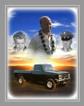 Billy Allen Freegard